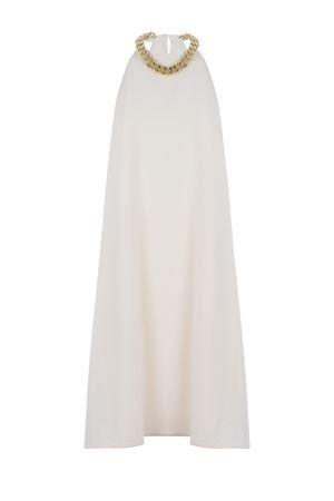 Pinko Riposato crepe dress PINKO | 11 | 1G161T-8270C03