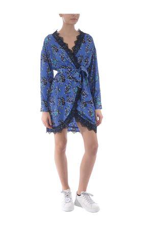 Pinko Abilito mini dress in georgette PINKO | 11 | 1G163N-8460ET3