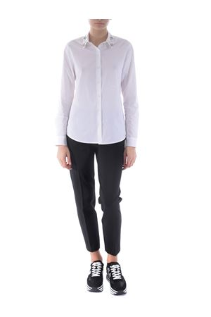 Pinko Dolce shirt in cotton poplin PINKO | 6 | 1G1643-Y6VWZ04