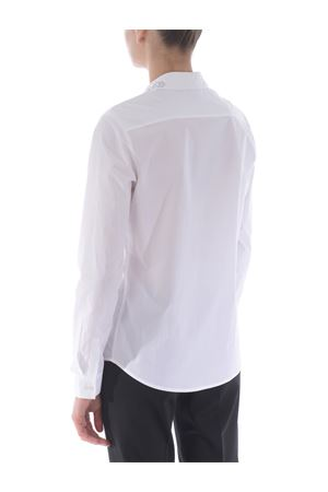 Pinko Dolce shirt in cotton poplin PINKO | 6 | 1G1643-Y6VWZ04