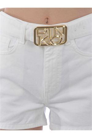 Shorts Pinko Brooklyn 1 in denim PINKO | 30 | 1J10N1-Y652Z08
