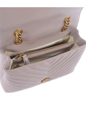 Pinko Love Lady Puff bag in nappa leather PINKO | 31 | 1P2220-Y6XVN63