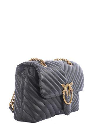Pinko Love Lady Puff bag in nappa leather PINKO | 31 | 1P2220-Y6XVZ99