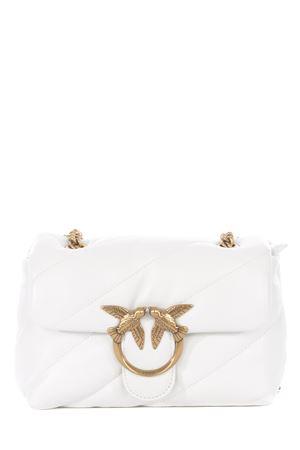 Pinko Love Mini Puff bag in nappa leather PINKO | 31 | 1P227K-Y6Y3Z14
