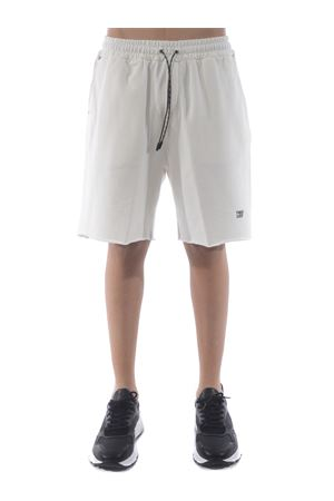 Shorts PMDS in cotone PMDS | 30 | HELAKU651-BIANCO