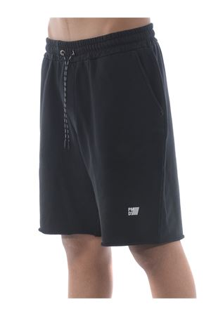 PMDS cotton shorts PMDS | 30 | HELAKU651-NERO