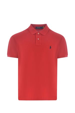 Polo Polo Ralph Lauren in piquet di cotone POLO RALPH LAUREN | 2 | 548797005