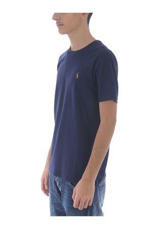 Polo Ralph Lauren cotton T-shirt POLO RALPH LAUREN | 8 | 740727003