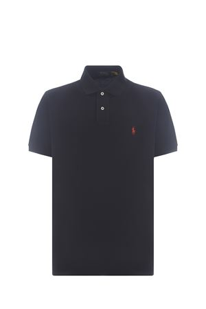 Polo Ralph Lauren in piquet di cotone POLO RALPH LAUREN | 2 | 782592001