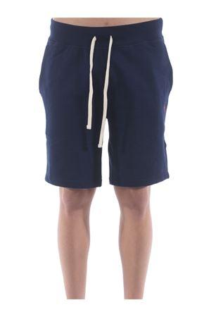 Polo Ralph Lauren shorts in cotton blend POLO RALPH LAUREN | 30 | 790292003