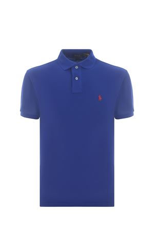 Polo Ralph Lauren in piquet di cotone POLO RALPH LAUREN | 2 | 795080001