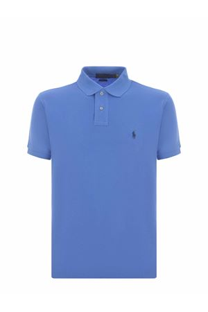 Polo Ralph Lauren in piquet di cotone POLO RALPH LAUREN | 2 | 795080015