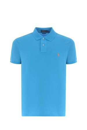 Polo Polo Ralph Lauren in piquet di cotone POLO RALPH LAUREN | 2 | 795080023