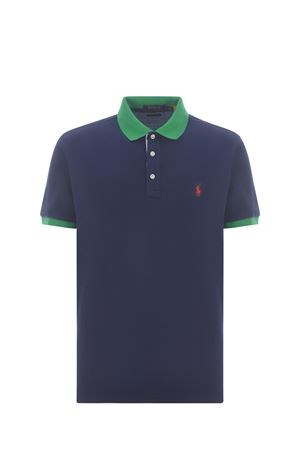 Polo Ralph Lauren in piquet di cotone POLO RALPH LAUREN | 2 | 823421001