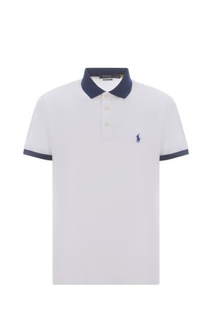 Polo Ralph Lauren in piquet di cotone POLO RALPH LAUREN | 2 | 823421002