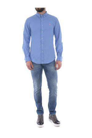 Polo Ralph Lauren cotton twill shirt POLO RALPH LAUREN | 6 | 829421011