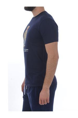 Polo Ralph Lauren cotton t-shirt POLO RALPH LAUREN | 8 | 835761001
