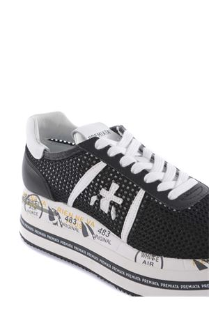 Premiata Beth leather and nylon sneakers PREMIATA | 5032245 | BETH5223