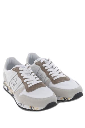 Premiata leather sneakers PREMIATA | 5032245 | ERIC5174