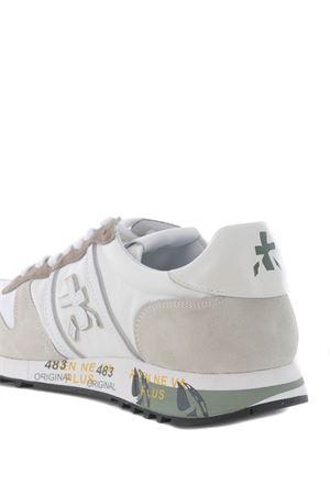 Sneakers Premiata in nabuk e nylon PREMIATA | 5032245 | ERIC5174