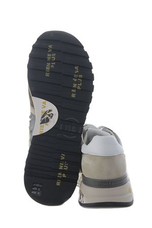 Premiata nubuck and nylon sneakers PREMIATA | 5032245 | LANDER5195