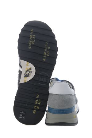 Sneakers Premiata in nabuk e nylon PREMIATA | 5032245 | LANDER5196