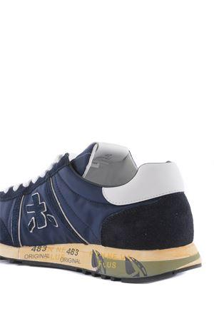 Premiata suede sneakers  PREMIATA | 5032245 | LUCY5151