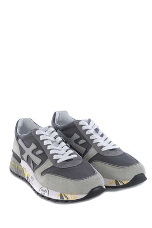 Premiata sneakers in suede and nylon PREMIATA | 5032245 | MICK5188
