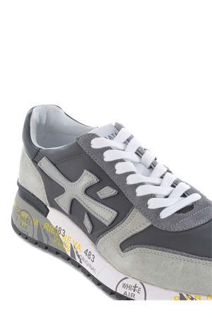 Sneakers Premiata in camoscio e nylon PREMIATA | 5032245 | MICK5188