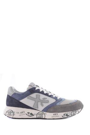 Sneakers Premiata in camoscio PREMIATA | 5032245 | ZACZAC4613