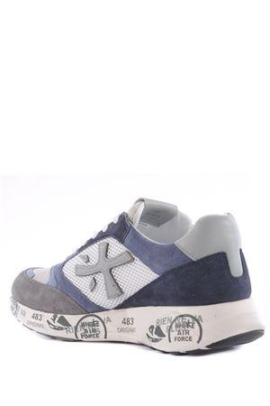 Premiata suede sneakers PREMIATA | 5032245 | ZACZAC4613