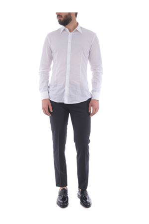 PT01 trousers in stretch techno wool PT01 | 9 | COKSTVZ00TVLPO35-0360