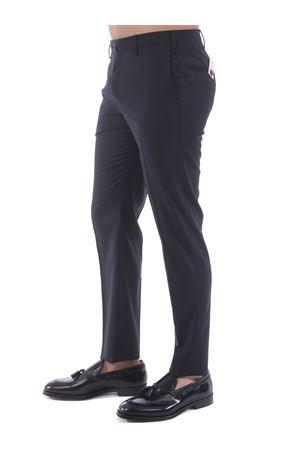Pantaloni PT01 in tecno lana stretch PT01 | 9 | COKSTVZ00TVLPO35-0360