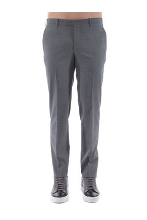 Pantaloni PT01 in tecno lana stretch PT01 | 9 | COKSZEZ00CUBMZ65-0230