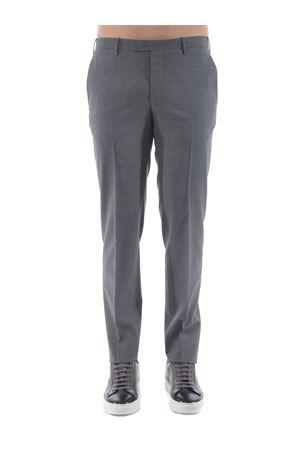 PT01 trousers in stretch techno wool PT01 | 9 | COKSZEZ00CUBMZ65-0230