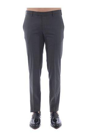 Pantaloni PT01 in tecno lana stretch PT01 | 9 | COKSZEZ00CUBMZ65-0250