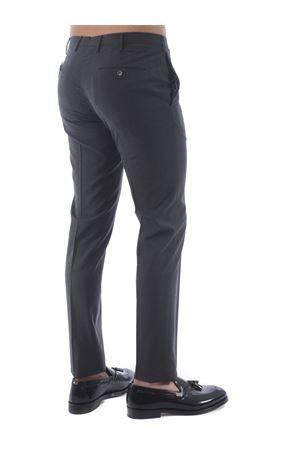 PT01 trousers in stretch techno wool PT01 | 9 | COKSZEZ00CUBMZ65-0250