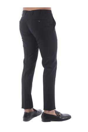Pantaloni PT01 in tecno lana stretch PT01 | 9 | COKSZEZ00CUBMZ65-0990
