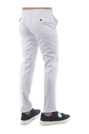 Pantaloni PT01 in cotone stretch PT01 | 9 | COKTZEZ00CL1RO05-0010