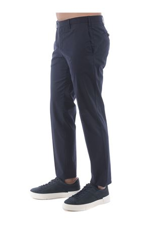 Pantaloni PT01 in cotone stretch PT01 | 9 | COKTZEZ00CL1RO05-0374