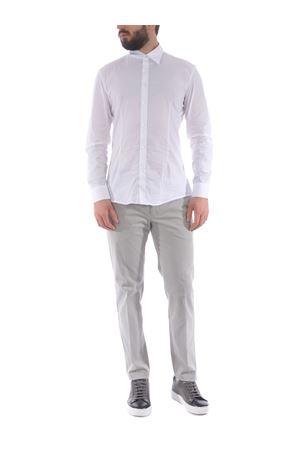 Pantaloni PT01 in cotone stretch PT01 | 9 | COKTZEZ00CUBNK03-0214