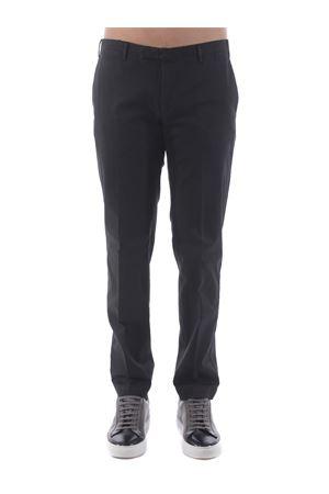 Pantaloni PT01 in cotone stretch PT01 | 9 | COKTZEZ00CUBNK03-0990