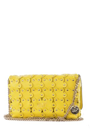 Red Valentino Flower Puzzle leather bag RED VALENTINO | 31 | VQ2B0B69BWQ2WM