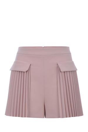 Red Valentino nylon shorts RED VALENTINO | 30 | VR3RFE60562KQ7