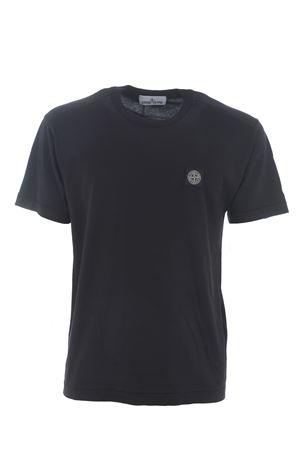 T-shirt Stone Island in cotone STONE ISLAND | 8 | 24113V0029