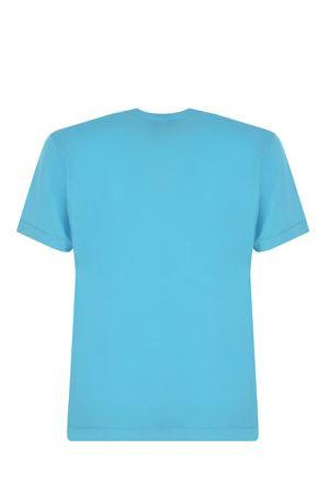 T-shirt Stone Island in cotone STONE ISLAND | 8 | 24113V0042