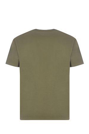 T-shirt Stone Island in cotone STONE ISLAND | 8 | 24675V0058