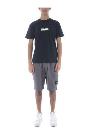 T-shirt Stone Island in cotone STONE ISLAND | 8 | 2NS55V0020