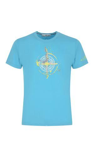 T-shirt Stone Island in cotone STONE ISLAND | 8 | 2NS83V0042