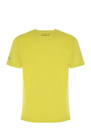 T-shirt Stone Island in cotone STONE ISLAND | 8 | 2NS83V0051